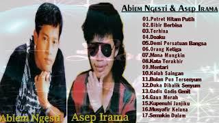 Abiem Ngesti & Asep Irama - Lagu Dangdut Lawas 80an, 90an - lagu terbaik
