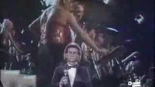 """Nicola Di Bari """"Il cuore è uno zingaro""""(1971)"""