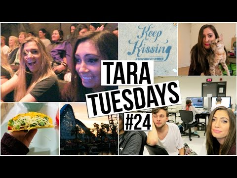 Airport DISASTER, Taco Tuesday & Disneyland