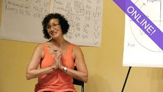 An Introduction to Ayurveda with Lulu Peele - Workshop Preview