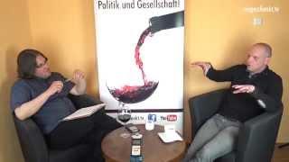 Interview: Mark Bartalmai (Teil 2/3) Ukraine Krieg - Was fühlen die Menschen?