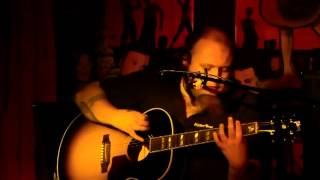 Andreas Kümmert live in Berlin - With a little help from my friends (Joe Cocker Cover)