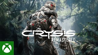Crysis Remastered - Play Now!