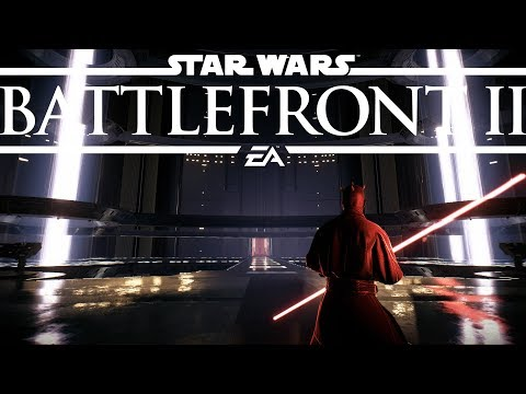 STAR WARS BATTLEFRONT 2 CHILLSTREAM [1080 60fps] COME HANG OUT :) thumbnail
