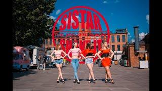 |K-POP IN PUPLIC RUSSIA|  SISTAR(씨스타) - SHAKE IT dance cover…