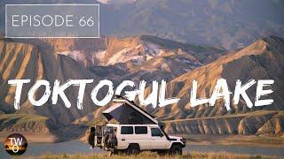 BISHKEK To OSH! - Part 1 - The Way Overland - Episode 66
