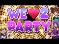 Caramella Girls - We Love To Party