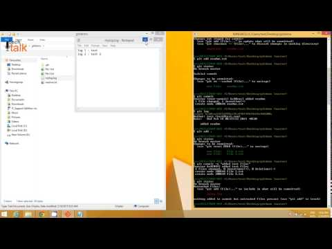 Tech Talk Session 01 - Version Control Systems