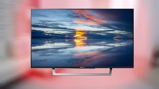Sony 123.2 cm (49 inches) Bravia KLV-49W752D Full HD Smart LED TV