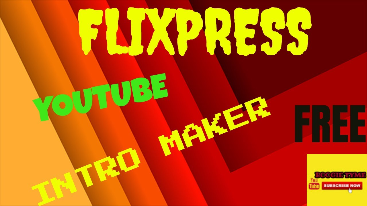Top 10 Free Online YouTube Intro Makers