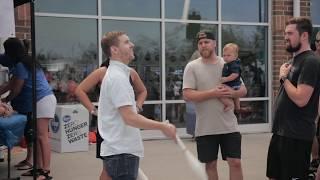 Jeremy the Juggler: Short Promo
