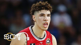 LaMelo Ball has the most star potential in the NBA draft – Mike Schmitz   SC with SVP