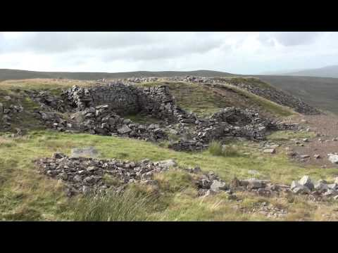 Hiking England: Pennine Way - Part 15, Dufton to Alston