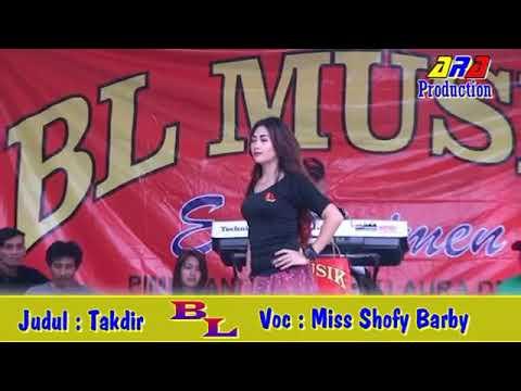 BL MUSIC -shofy ehoy- TAKDIR thumbnail