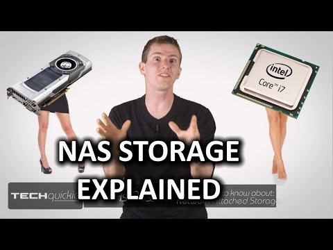 What is a NAS as Fast As Possible