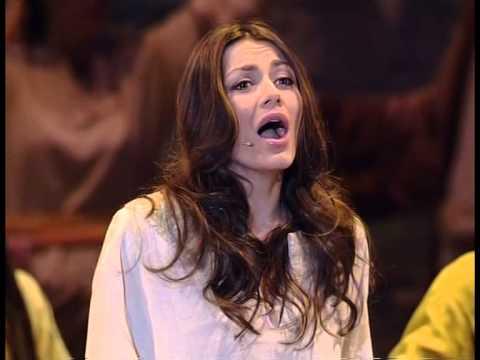 video musical Maria di Nazareth