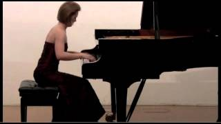 Liszt: Liebestraum (Notturno Nr. 3 As-Dur) - Nadezda Filippova