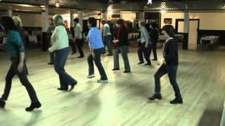 Linedance Lesson My Maria  Choreo. Mike Camara & Dan Albro  Music My Maria Brooks & Dunn