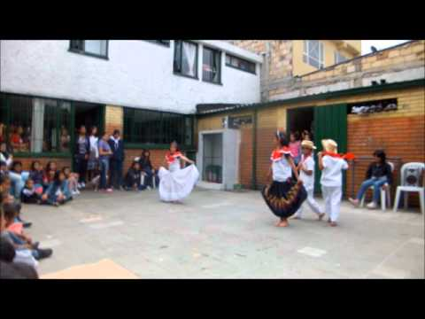 Friends of Colombian Orphans visit to Colombia 2012.wmv