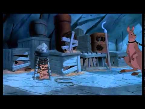 The Rescuers Down Under - Frank