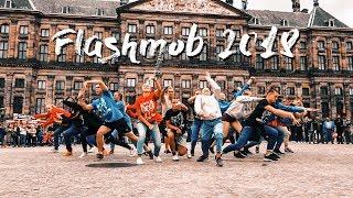 Flashmob on The Dam | 2018