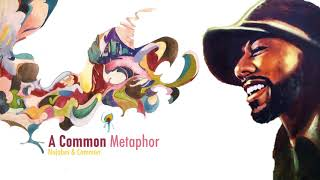 A Common Metaphor | Nujabes & Common (Mashup Album)