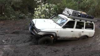 4x4 Adventure - Vic High Counrty Take Two