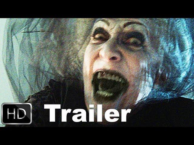 INSIDIOUS: CHAPTER 2 Trailer Deutsch German