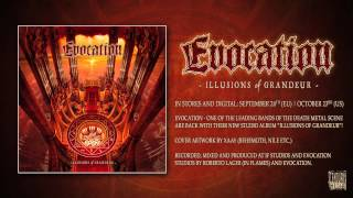Watch Evocation Illusions Of Grandeur video