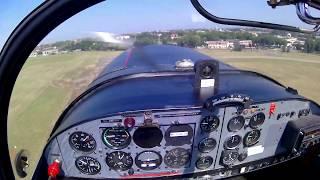 05-07-2017- Allenamento LIDE- CAP 10 Volafenice- Aero Club Reggio Emilia