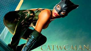 Catwoman - Soundtrack ~ Menu Theme