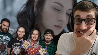 "ABCs of Metal - [J] - JINJER - ""Perennial"" REACTION"