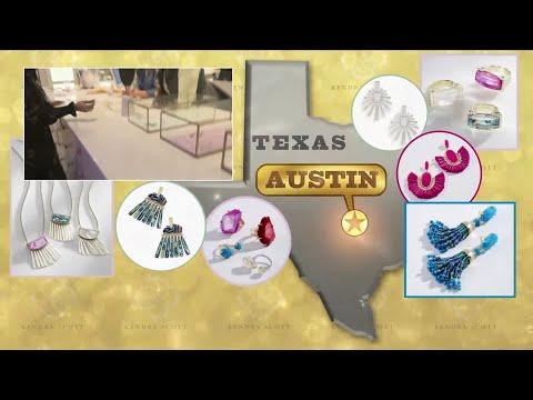 How Jewelry Designer Kendra Scott Built Her Billion-Dollar Brand