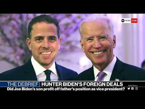 The Debrief: Iran downs American drone, Biden backlash, Ortiz shooter's motive | ABC News