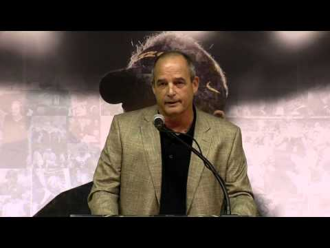 Gary Pinkel Retirement Press Conference
