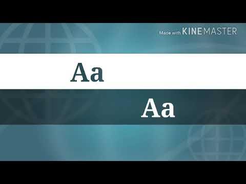 Lagu fonetik A-Z