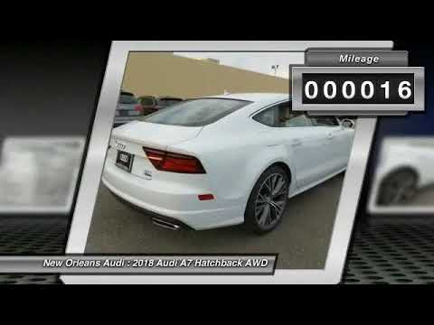 Audi A Metairie LA N YouTube - Audi new orleans
