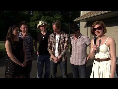Radio Nashville Recap 2013
