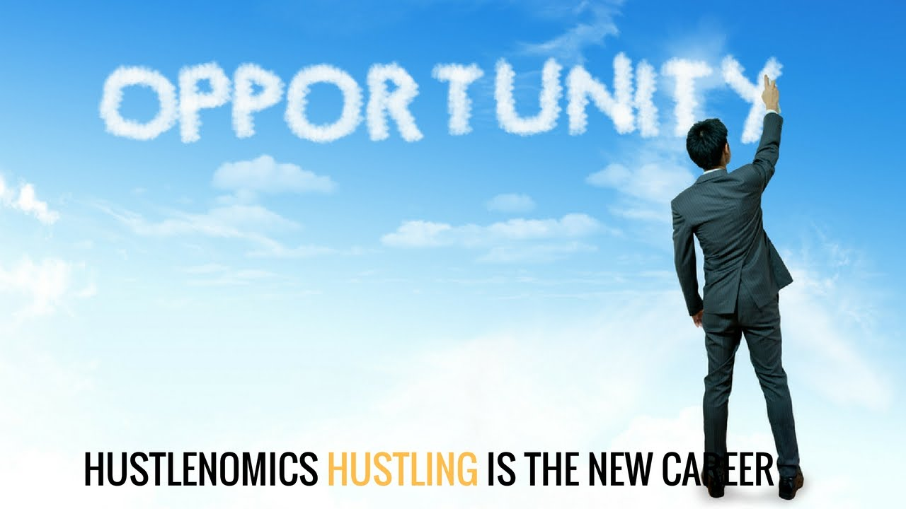 hustling is the new career skills matter more than ever hustling is the new career skills matter more than ever
