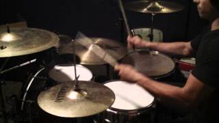 Cypress Hill Armada Latina Featuring Pitbull And Marc Anthony Drum Cover