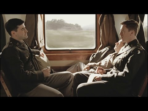 going my way? ♠ band of brothers