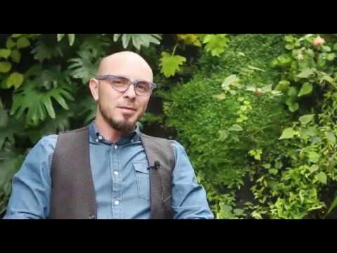 Entrevista a Ignacio Solano en Guatemala