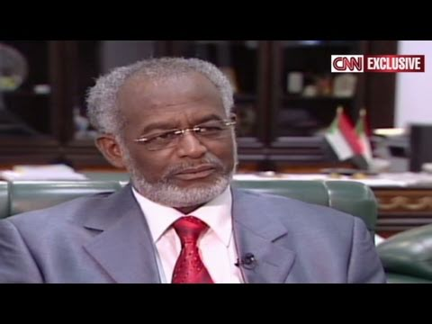 CNN: Will Sudan break apart?