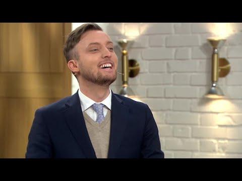"""Hör Granqvist försöka prata danska: """"Jag vet inte om vi kan ge det här godkänt"""" - Nyhetsm"""