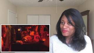 JIMMY FALLON  AND KEVIN HART FREAK AT HAUNTED HOUSE! (REACTION)