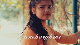LAMBERGHINI Trailer Video | The doorbeen ft. Ragini Nisha Gaur Choreography | Dance Cover