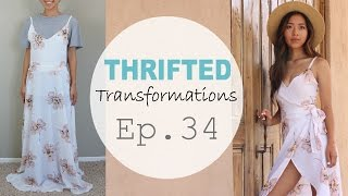 DIY-Clothes Transformation