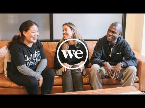 WeWork | Jobs, Benefits, Business Model, Founding Story
