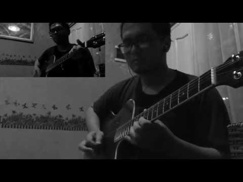 Damar Komar -  Laguku (Ungu Instrumental Cover)