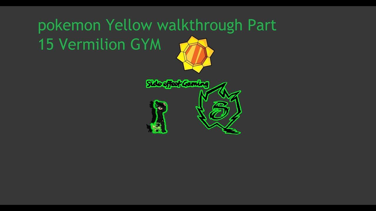 Pokemon yellow casino walkthrough denver clan colorado roulette maxresdefaultg publicscrutiny Images